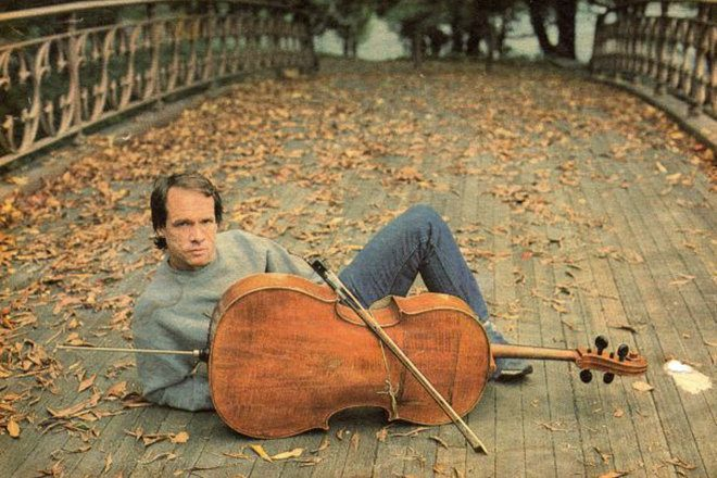 Spotify playlist: 30 essential Arthur Russell tracks
