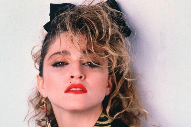 Madonna's Tupac Shakur Breakup Letter Auction Allowed by Judge