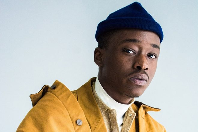 Moonlight actor Ashton Sanders to be in Wu-Tang Clan show