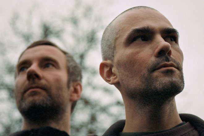 Humanoid's 'sT8818r' set for remix treatment from Autechre, Luke Vibert and Mike Dred