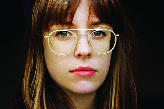 Avalon Emerson and Holly Herndon head up Bristol's Simple Things