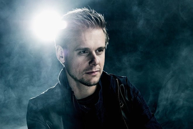 Armin van Buuren is the most likely celebrity to give your computer a virus