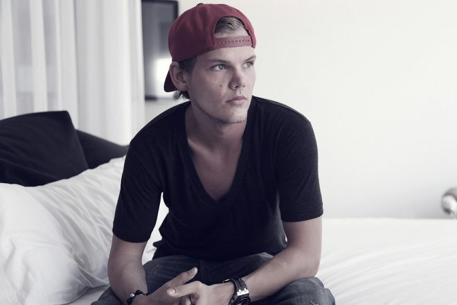Avicii's family have implied his death was suicide