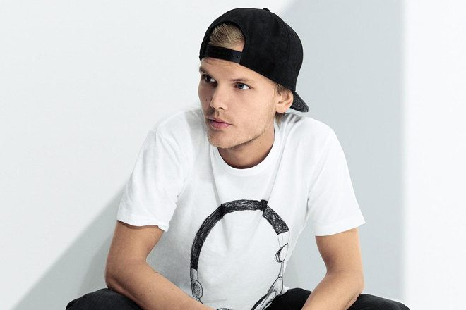 Avicii has died at age 28