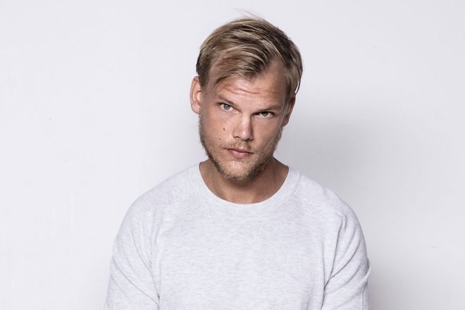 Avicii wins posthumous award at Swedish equivalent of the Grammys