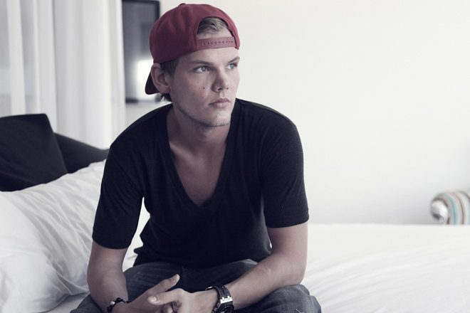 Avicii will play his final DJ set at Ushuaïa Ibiza this weekend