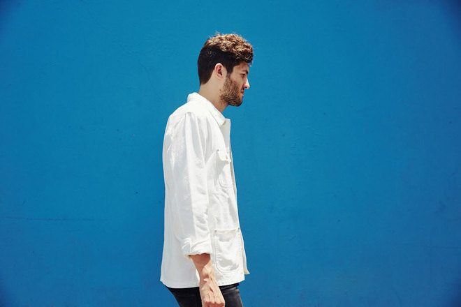 Disney unveils spaced-out video for Baauer's 'Cantina Boys'