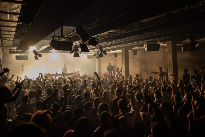 The Ballroom Blitz is the buzzing nightclub in Beirut you have to experience
