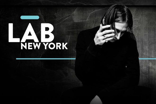 ​Baltra in The Lab NYC