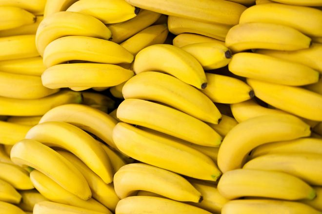 Over 12,000 kilos of cocaine has been found in boxes of bananas