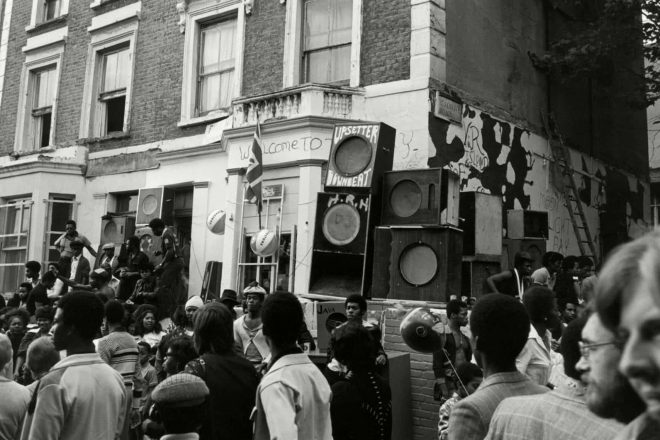 Spotify playlist: 50 bass heaters that will energise any Carnival soundsystem