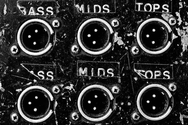 Bass, Mids, Tops soundystem culture book launches in London this weekend