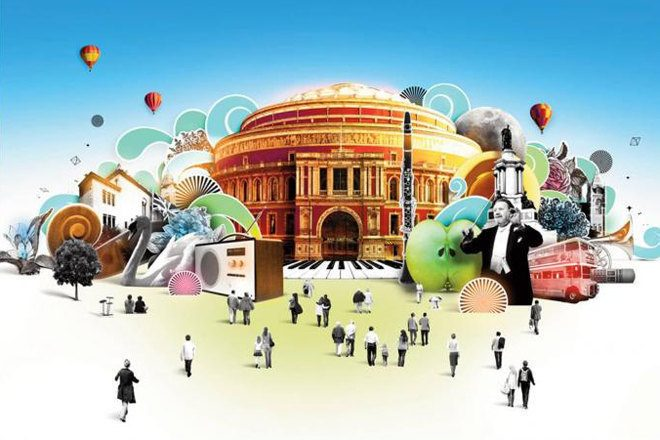 Doubters of ibiza bbc proms special are snobs news for Ibiza proms cd