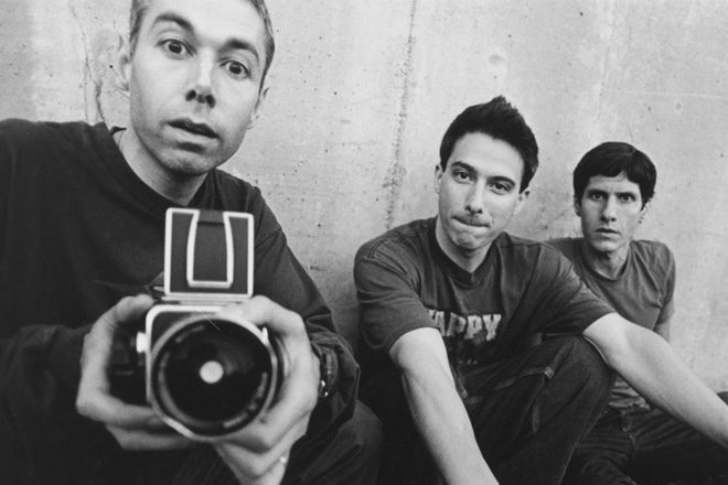 There's a Beastie Boys memoir coming out soon