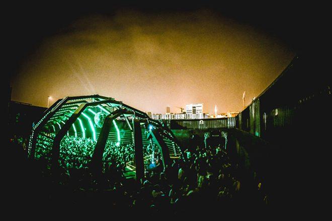 Spotify playlist: 50 intoxicating techno tracks