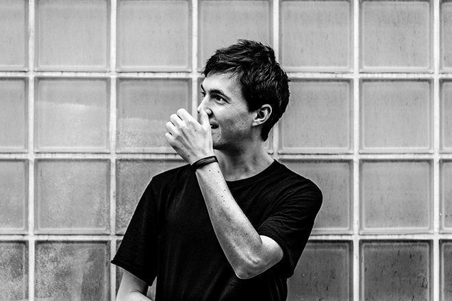 Ben UFO unleashes an hour of jungle for Blowing Up The Workshop
