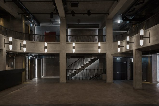 Berlin Club Commission plans 1000 person test event