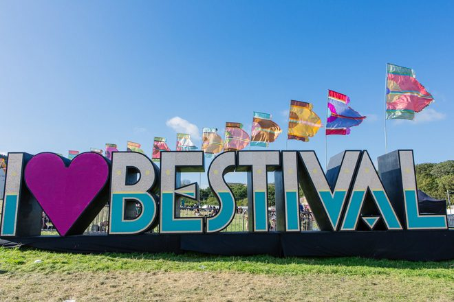 Bestival will debut drug testing facilities at this year's event