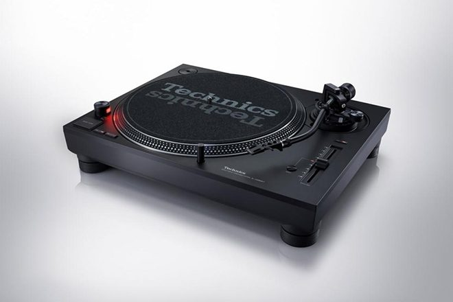 This is how much the new Technics SL-1200 MK7 will cost