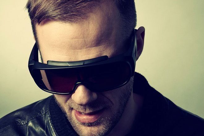 Adam Beyer celebrates 20 years of Drumcode with a compilation
