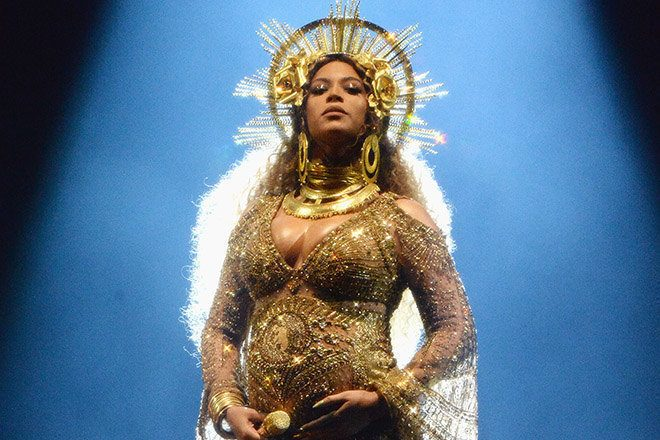 Beyoncé has cancelled her Coachella 2017 headline slot
