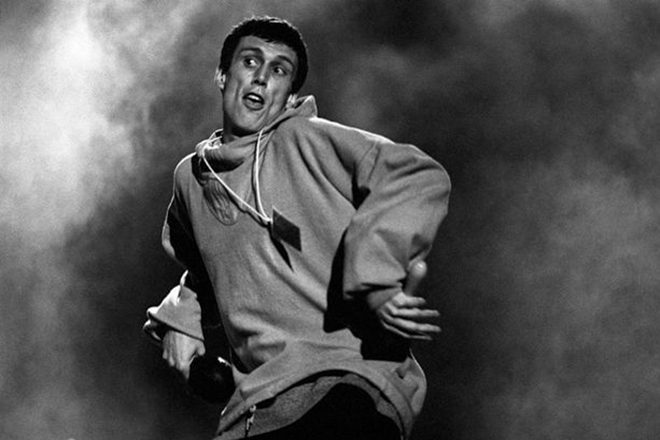 Bez from the Happy Mondays is launching a YouTube fitness class
