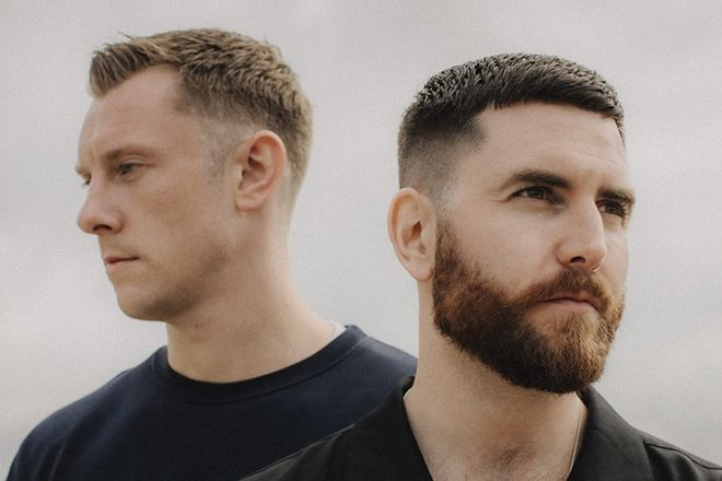 Listen to Bicep's new single 'Atlas'