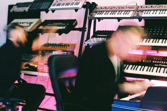 Essential: Bicep's enchanting throwback rave cut 'Glue'