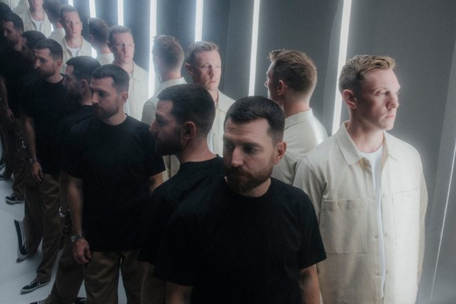 Bicep release new track 'Saku' from their upcoming album