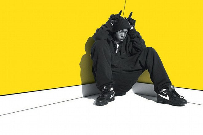 Dizzee Rascal To Perform 'Boy in da Corner' At London Show