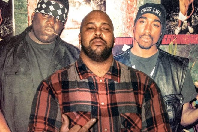 "Documentary claims to produce ""new evidence"" on murders of Tupac and Biggie"