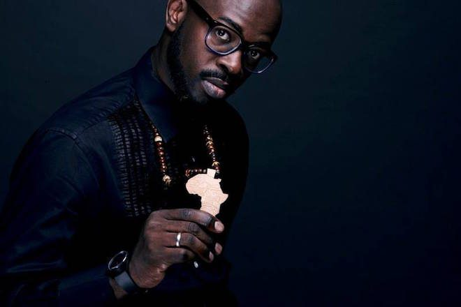 Black Coffee has been nominated for a Nickelodeon Kids' Choice Award