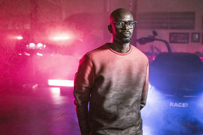 Black Coffee and UNER announced as Hï Ibiza's first artists