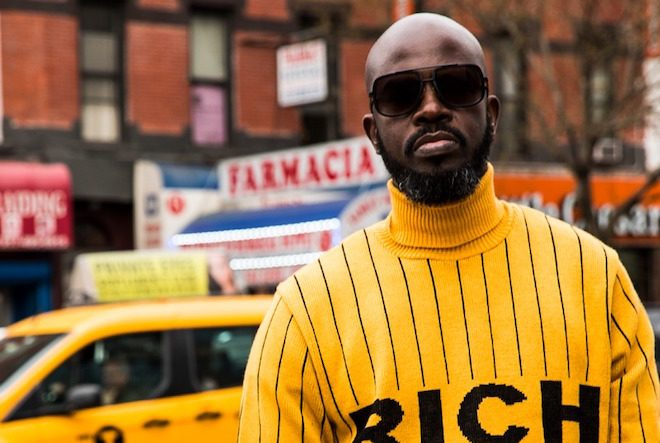 Black Coffee brings on Soul Clap for his colossal show at Terminal 5 NYC