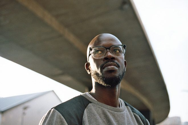Stream Black Coffee's new mixtape celebrating 25 years of Sónar