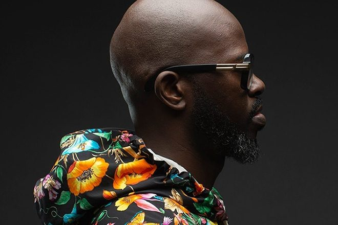 Black Coffee locked in for virtual reality shows on PRISM