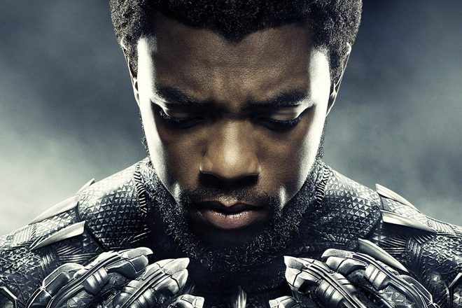 Black Panther is on course to become the biggest Marvel film ever