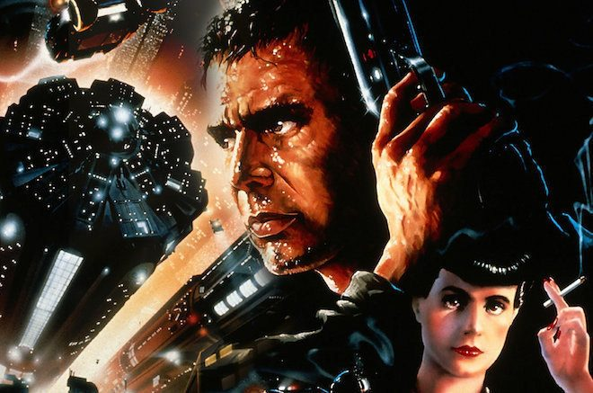 ​This epic new synth is inspired by the sounds of Blade Runner