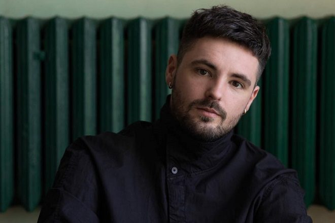 """Blawan got stuck in Kyiv due to """"Brexit"""" after flying out to play a New Year's party"""