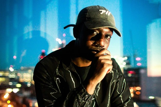 Premiere: Blay Vision presents his rich, London sound in 'Amnesia'