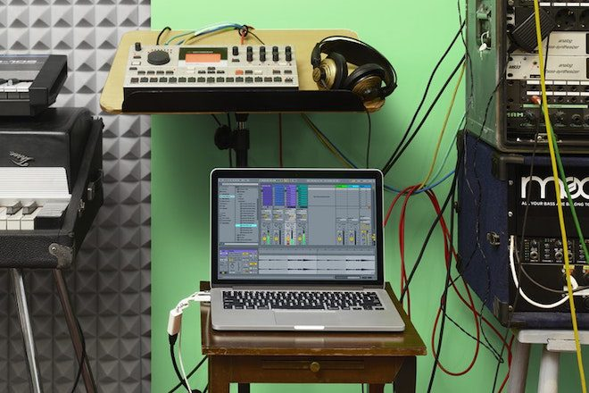 Ableton announces Live 10 with new devices and a revamped sound library