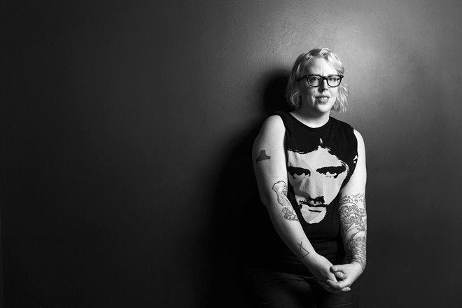 Mixmag Live with The Black Madonna