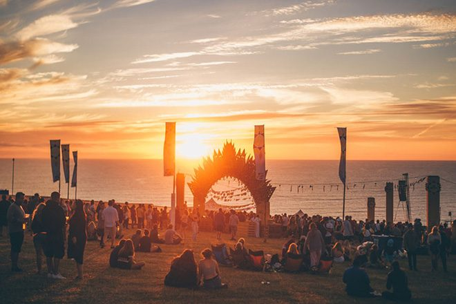 Nearly 5,000 COVID cases have been linked to Boardmasters Festival