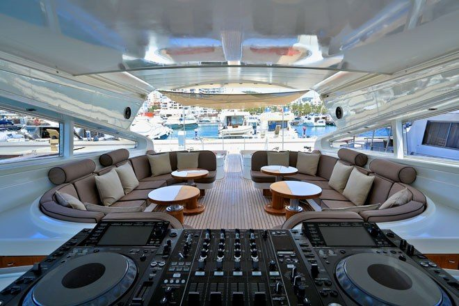 Boats Ibiza is the way to make your Ibiza holiday extra special