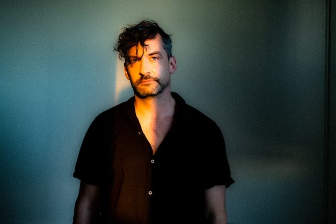 Bonobo is dropping first album in four years, 'Fragments'