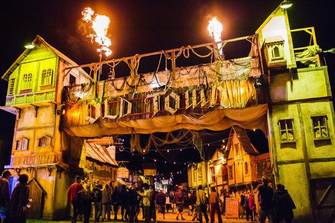 Boomtown Fair will be testing drugs on-site this year