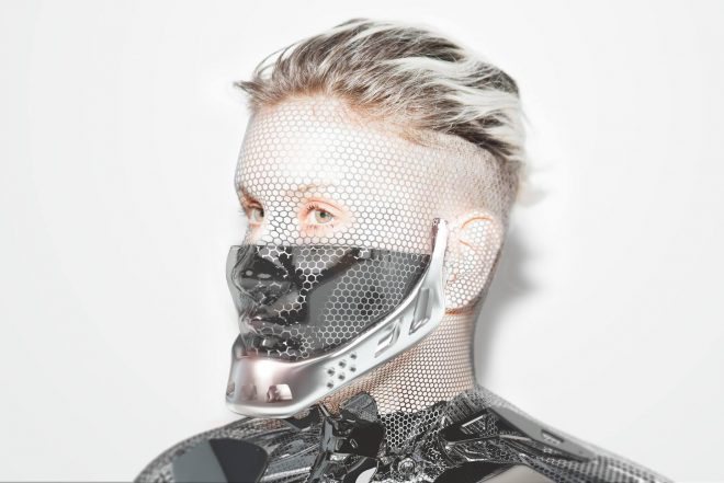 Premiere: Born In Flamez delivers a breathy club ballad on 'One Eye Blind'