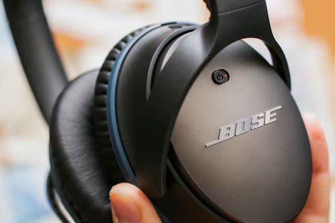 Bose wird wegen illegaler Erhebung von Nutzerdaten durch seine Wireless-Kopfhörer verklagt