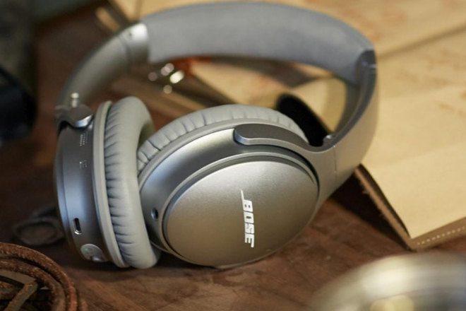 Bose debuts four new wireless headphones