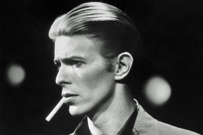 'David Bowie Is' museum show being turned into VR experience